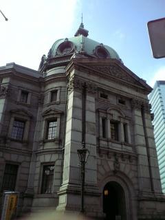横浜県立博物館